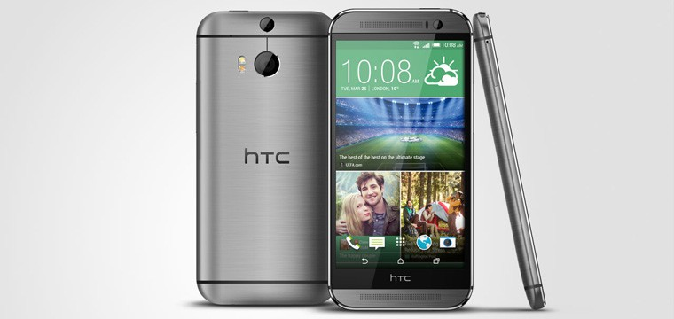How to Root Your HTC One M8