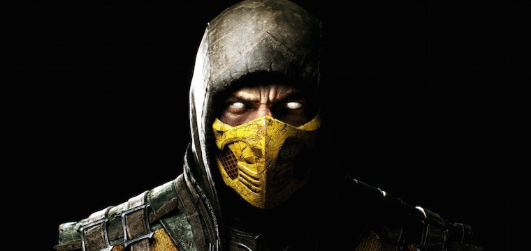 Mortal Kombat X WallPapers