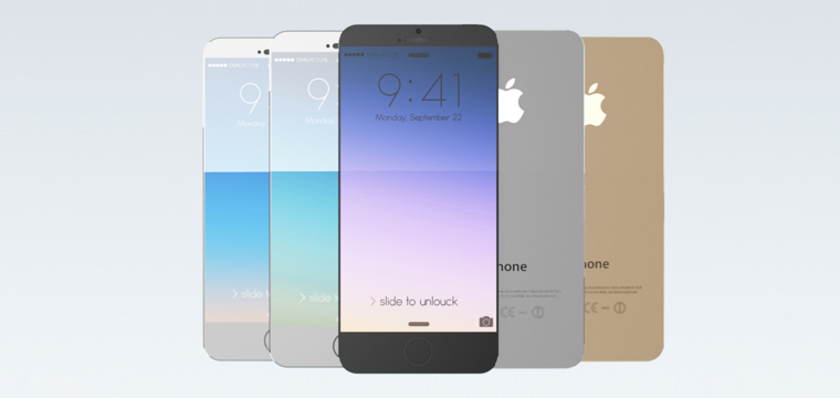 What I Want for the Next iPhone