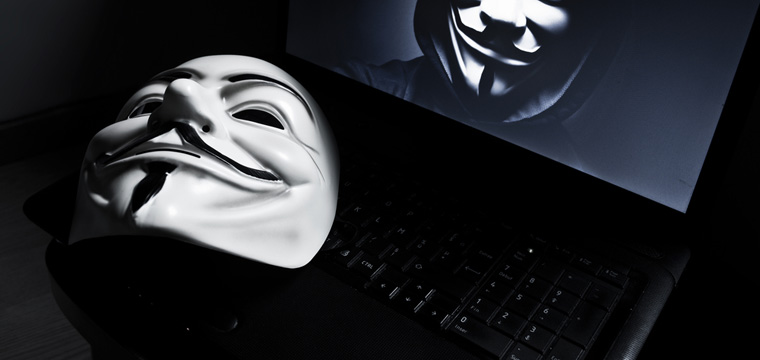 Anonymous – Political Tech Power