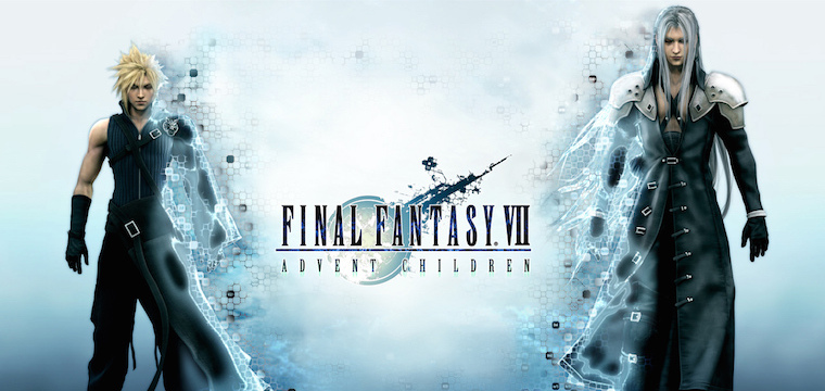 Final Fantasy 7 WallPapers